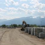LDM brine plant construction (1)