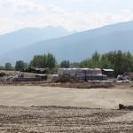 LDM brine plant construction (2)