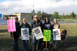 teacher strike sept 2014 valemount