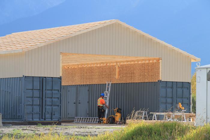 CN McBride construction building (2)