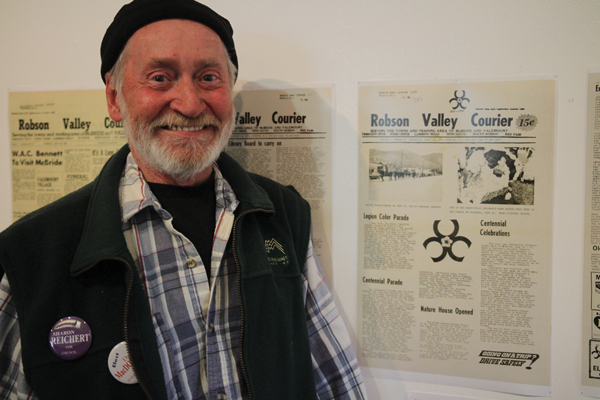 100 years of Valley newspapers