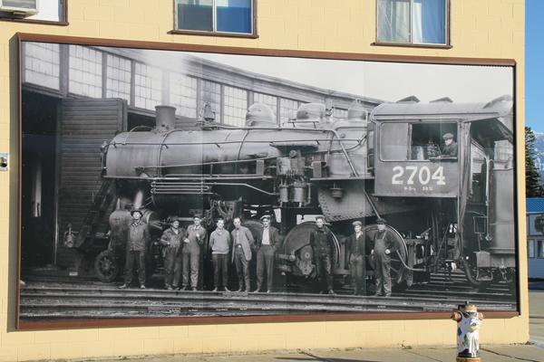 McBride photo mural (1)