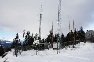 satellite dish vctv