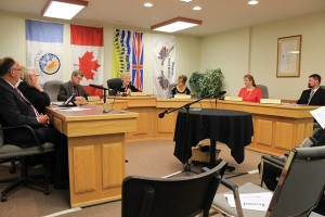 Valemount Village Council