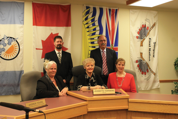 Oct 10th Valemount Council: housing, air quality and taxes