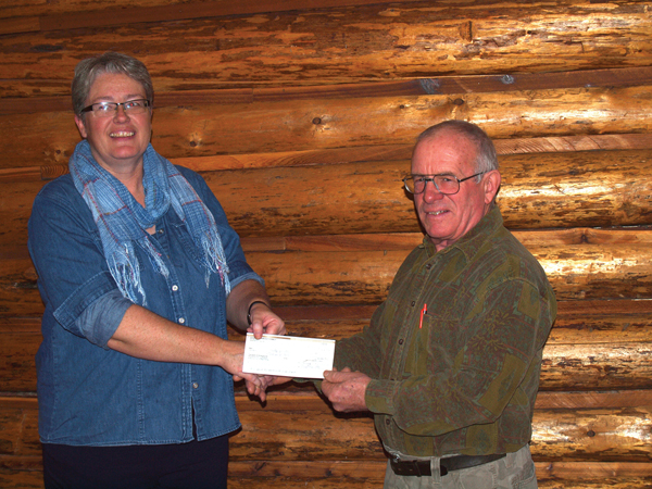 Dunster Community Forest awards first grants