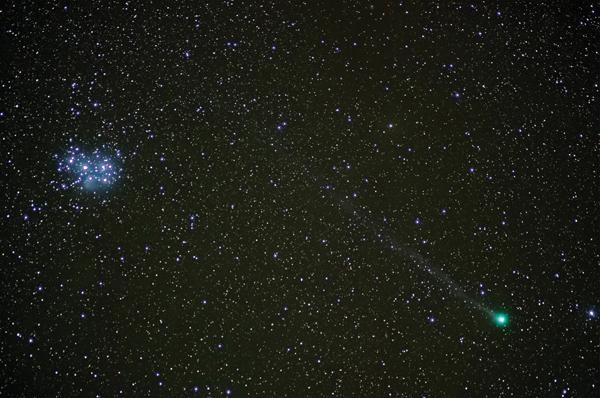 Comet Lovejoy McBride Matthew Wheeler (2)