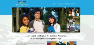 Rocky Mountain English College Valemount