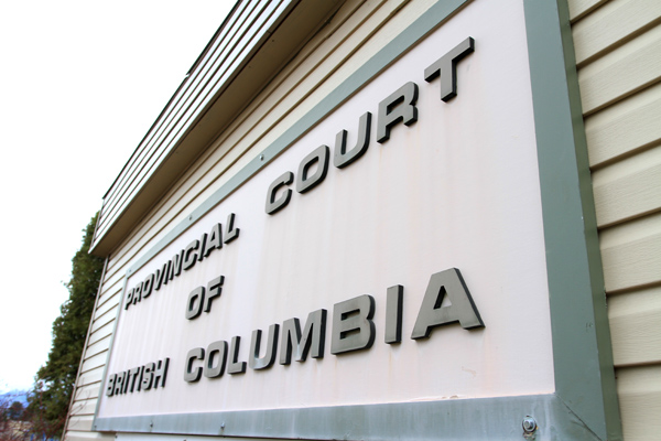 court law valemount bc