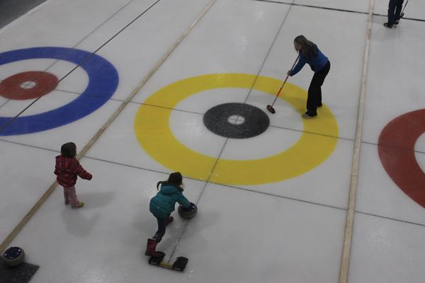 Valemount curling season wraps up
