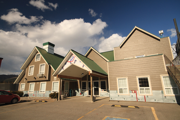 Valemount Ramada becomes Canada's Best Value Inn