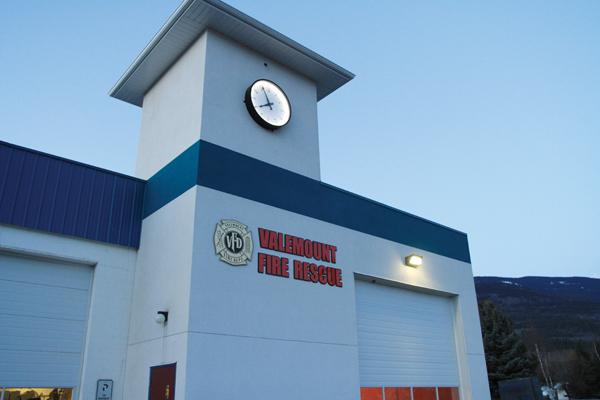Letter: Fire department urges caution