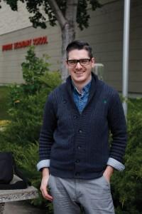 Jesse Miller McBride Social Media