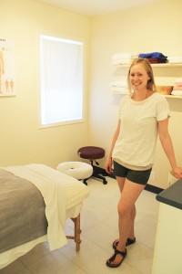 Kathryn Smith RMT valemount massage therapist