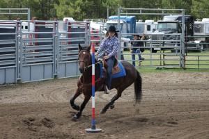 Valemount High School Rodeo