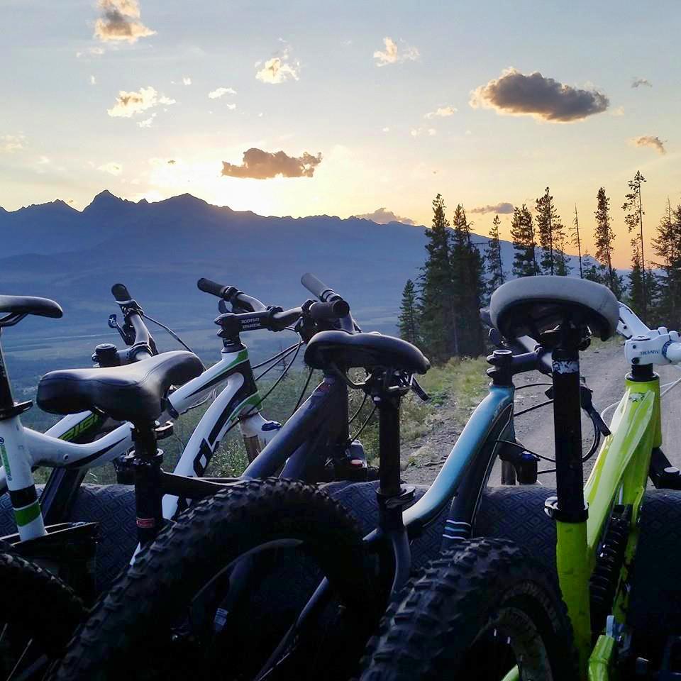 Valemount bike trails approved to Phase 3