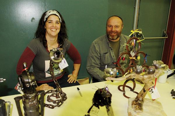 McBride Craft Fair 2015