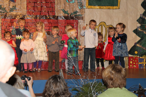 Holiday events photo gallery 2015