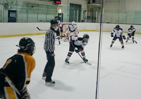 McBride Grizzlies hockey penticton tourney 2016