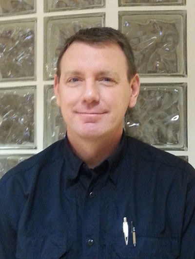 Dean Schneider, Building Inspector