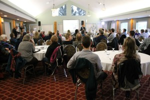 Valemount Geothermal conference in February 2016