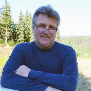 Mark Macneill