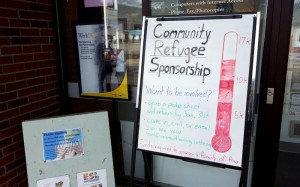 refugee sponsorship vlc