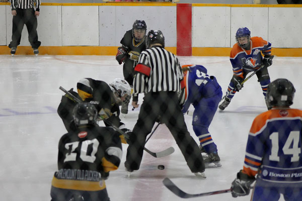 Registrations plummet for McBride minor hockey
