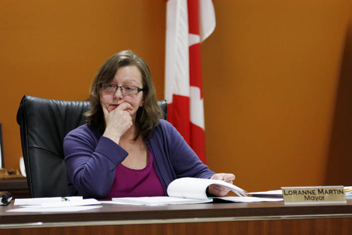 New councillors will have opportunity: mayor