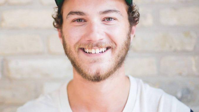 Evan matthews valemount headshot