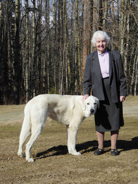 Iron Lady Marilyn Wheeler passes