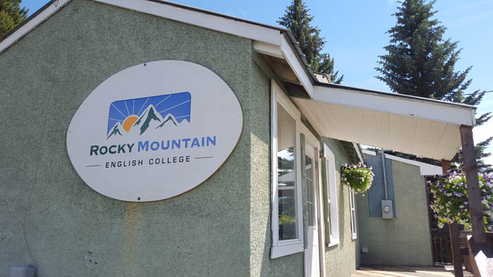 Second language college set to open