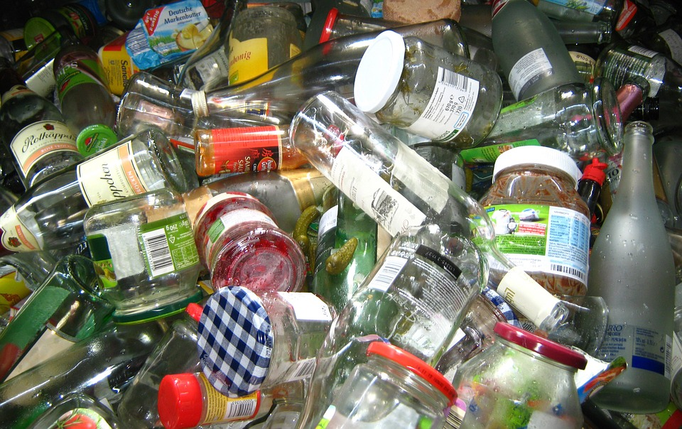 McBride's bottle recycling depot closes