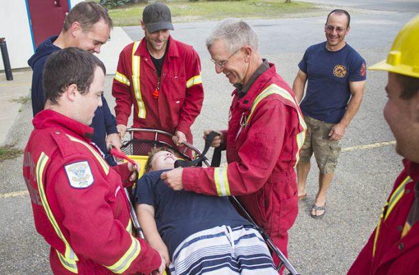 Valemount fire dept rescue bike trails goat newspaper (4)_web