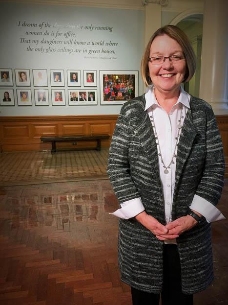 B.C. Gov celebrates women in politics