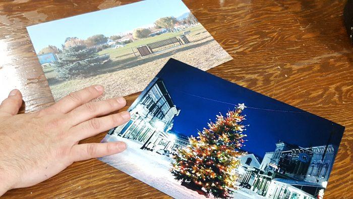 RMG file photo Community Christmas tree