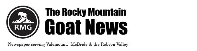 The Rocky Mountain Goat News