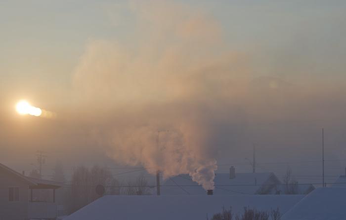 Prince George clean air forum
