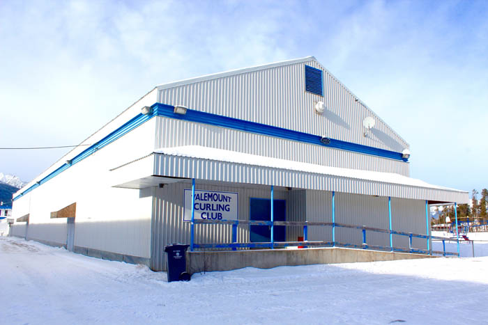 Valemount curling rink tax hike —  the numbers are in