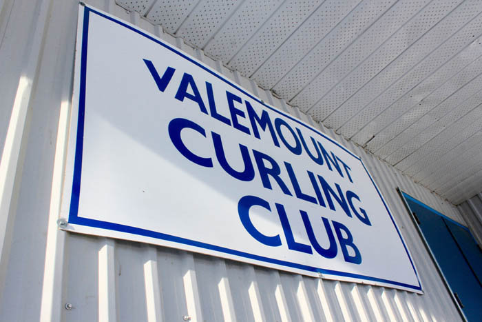 Residents vote nay in curling club assent vote