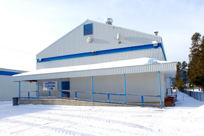 Curling club upgrades via taxpayers?