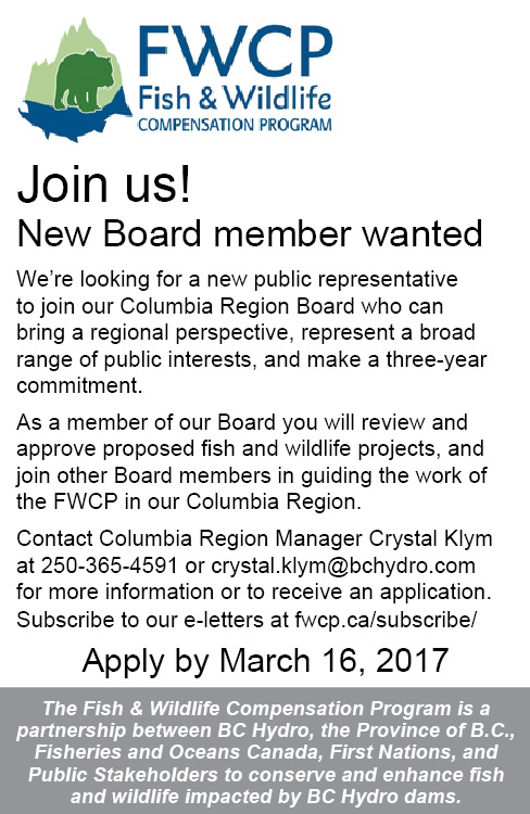 http://fwcp.ca/wanted-public-rep-on-columbia-board/