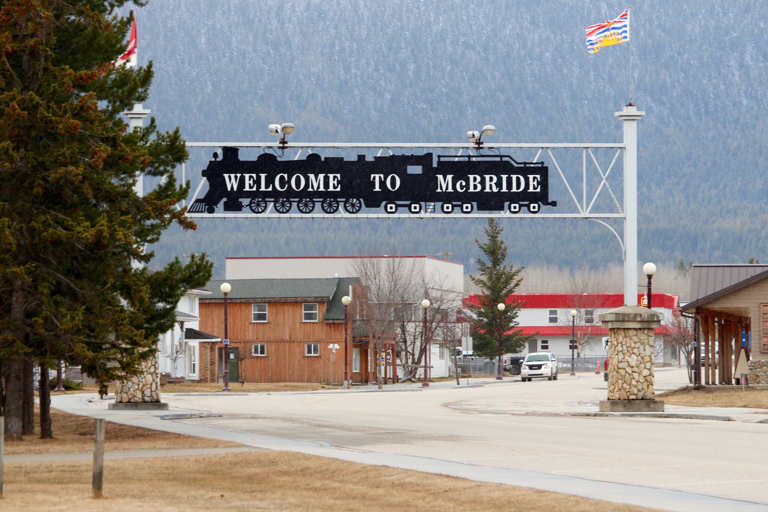 Increase to McBride sewer rates