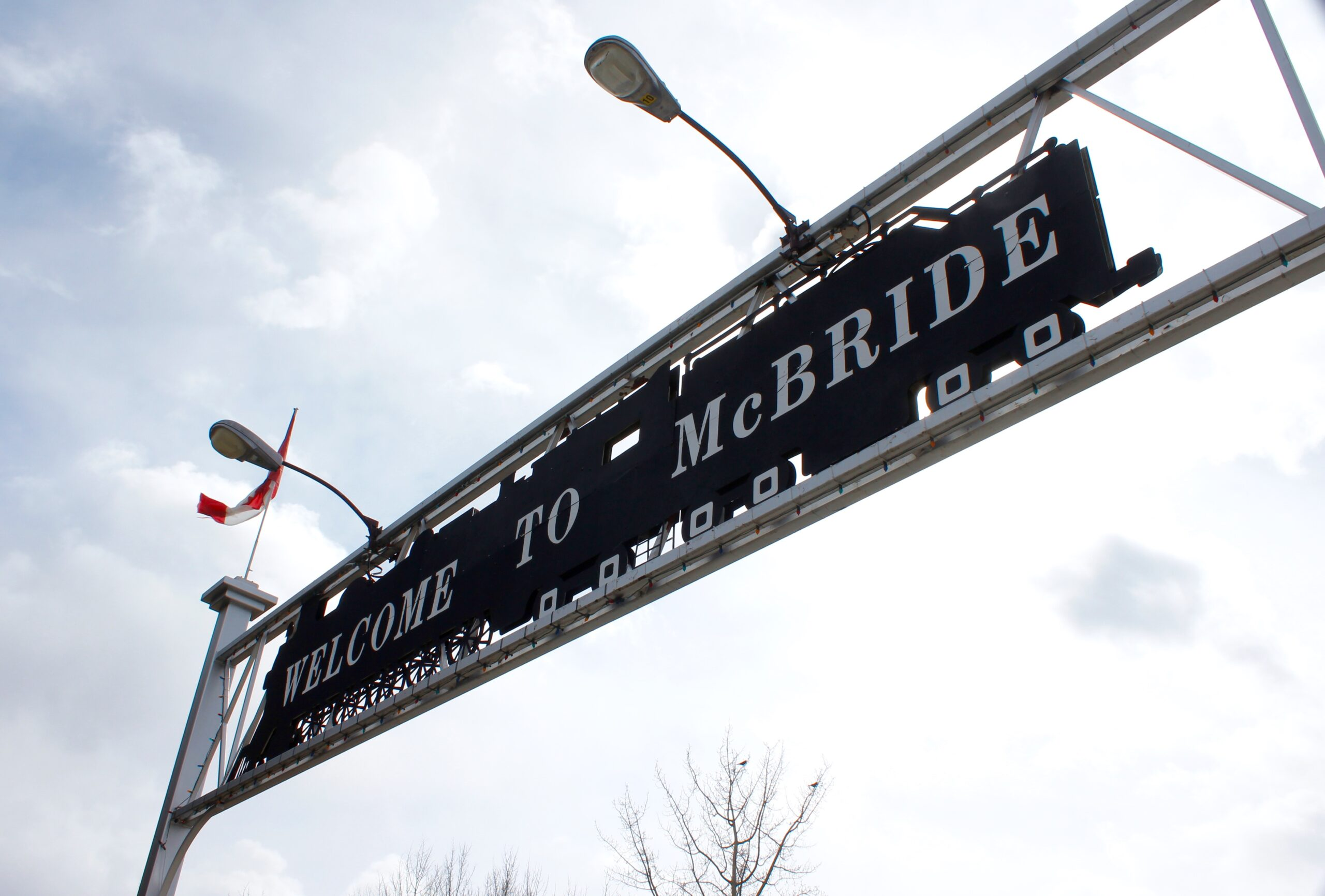 Village of McBride searches for CAO