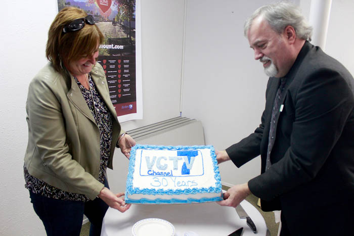 VCTV and the Valemount Entertainment Society celebrate milestone birthdays