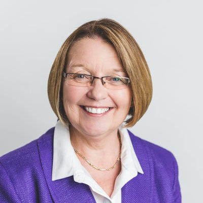 Prince George-Valemount MLA Shirley Bond elected interim leader of BC Liberals