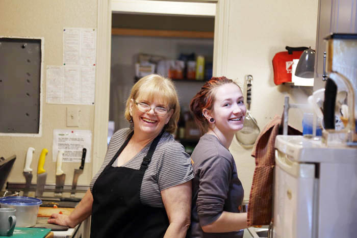 Gathering Tree coffee shop scales back despite boom in business