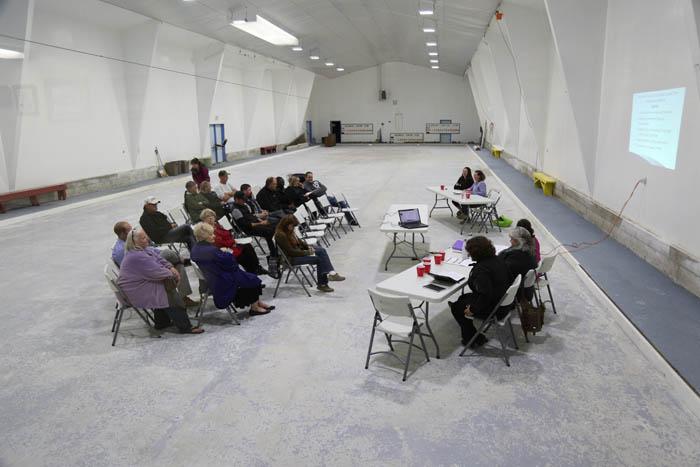 Overtaxed volunteers seek tax relief
