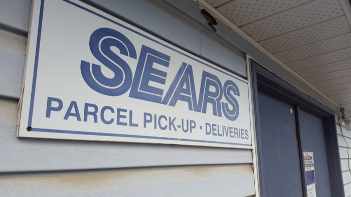 Sears outlets to close: rural furniture and appliance delivery to be missed