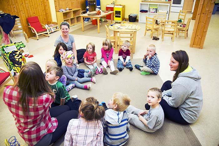 Valemount daycare to grow